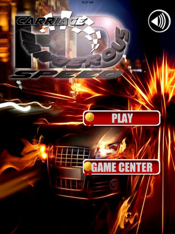 Carriage Dangerous Speed HD Pro - Racing Hoverer Game screenshot 6