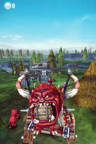 Warhammer: Snotling Fling - náhled
