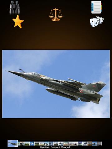 Military Aircraft Info screenshot 6