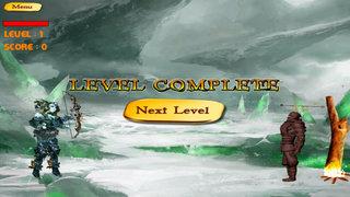 Angel Arrow Shoots PRO - Fighters Archers Clan screenshot 3
