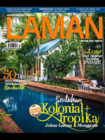 Laman Impiana Magazine screenshot 6