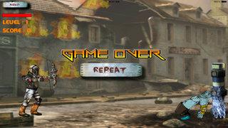 Archer Combat - War Hideaway screenshot 3