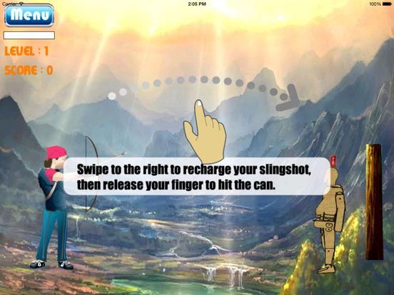 Archer Arrows On The Big Stone PRO - Arrows Game screenshot 7
