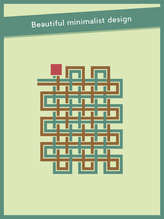 Twisted Lines – Mind-twisting Puzzles screenshot 10