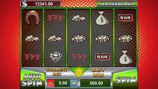 Good Hazard Royal Lucky - Play Real Slots, FREE Vegas Machine screenshot 1