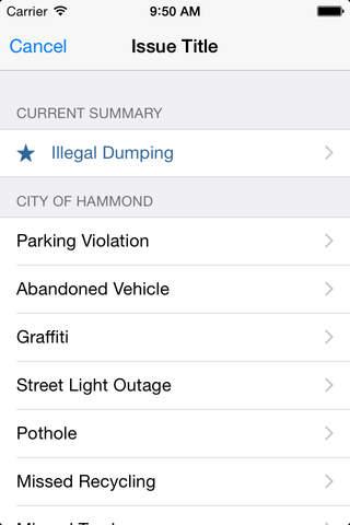 Hammond 311 - náhled