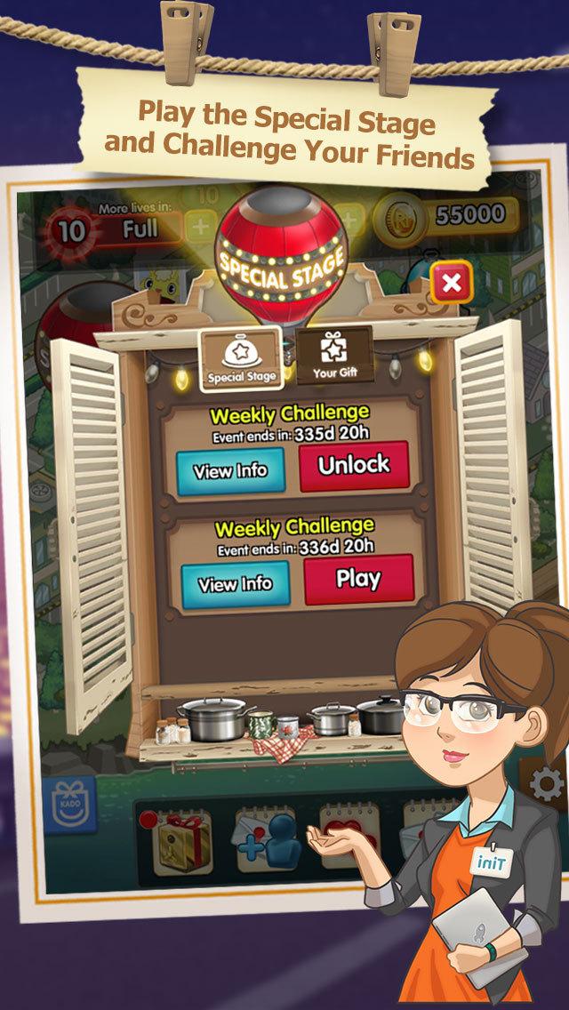 Warung Chain: Go Food Express screenshot #5