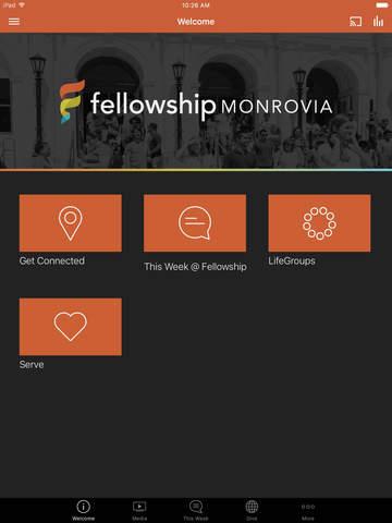Made for Fellowship screenshot 4