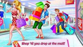 Shopping Mall Girl screenshot 1