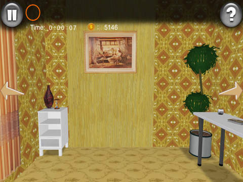 Can You Escape Confined 10 Rooms screenshot 7