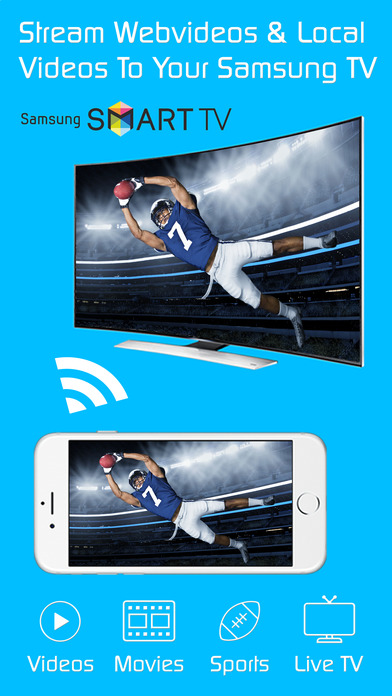 stream iphone to samsung tv amp tv cast pro for samsung smart tv best browser 18043