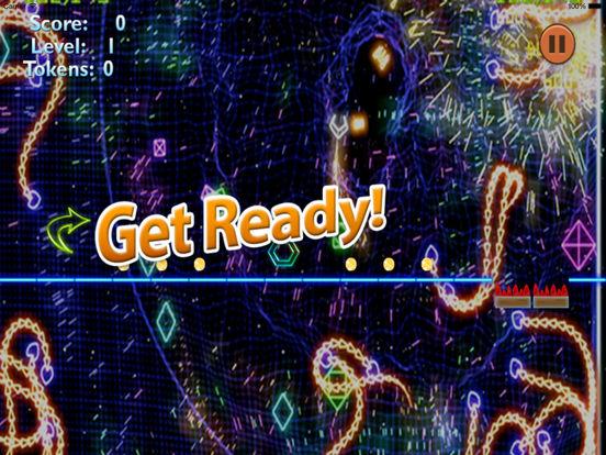 Super Revenge Fusion Geometric Color - True Geometric War Is About To Begin screenshot 10