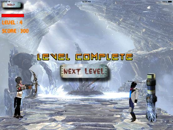 A Clan Arrow Descendent - Bow Arrow Best Game screenshot 10