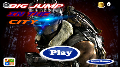 Big Jump In The City - Best Jump Tournament screenshot 1