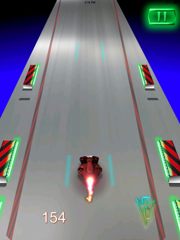 Car Race In The City - Runs And Wins screenshot 9
