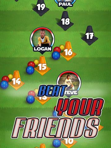 Bubble Shooter - for EURO 16 screenshot 8