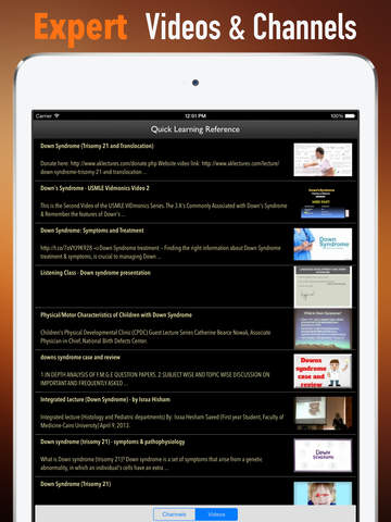 Down Syndrome: Guide and Top News screenshot 8