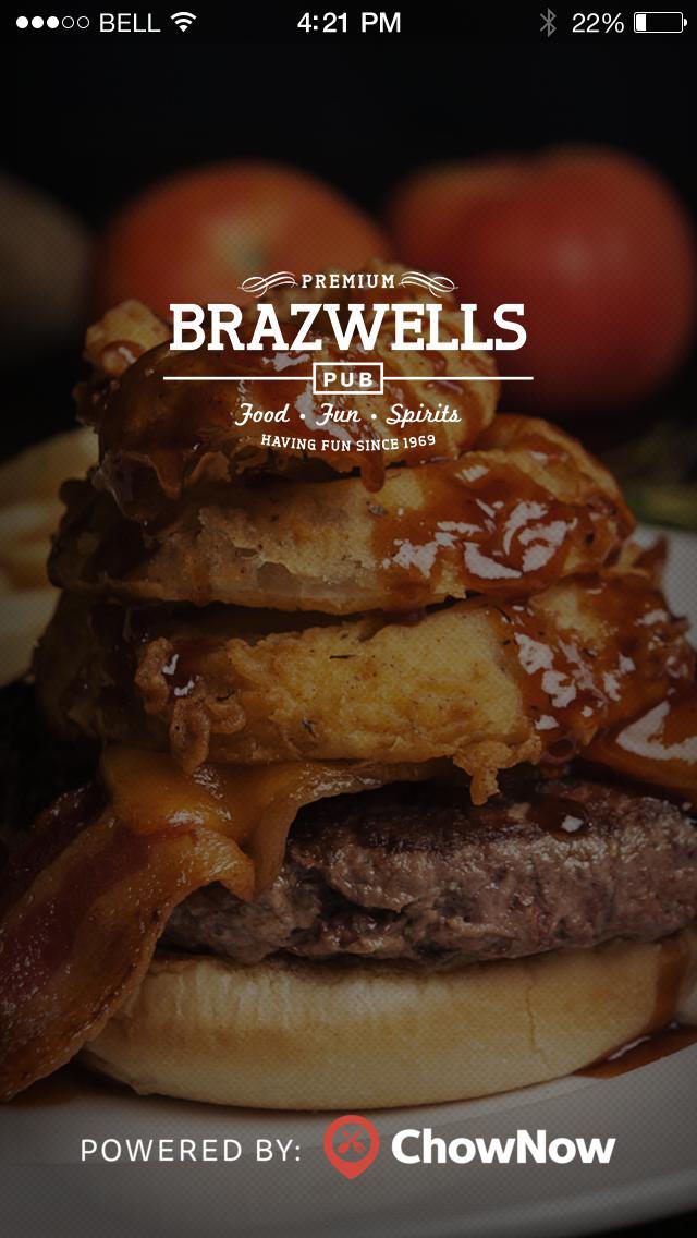 Brazwell's Premium Pub screenshot 1
