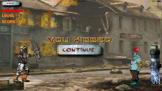 Archer Combat - War Hideaway screenshot 2
