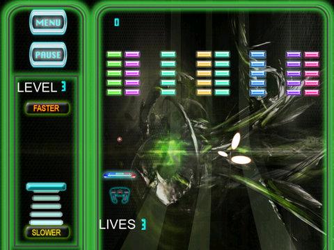 A Super Impulse Brick - Break Jump Game screenshot 7