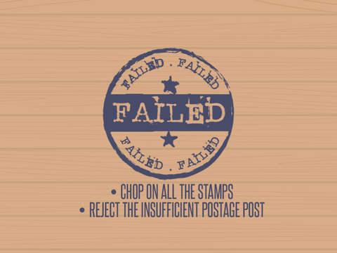 Stamp Stamp screenshot 9