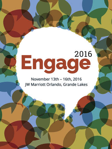 Eagle Engage 2016 screenshot 4