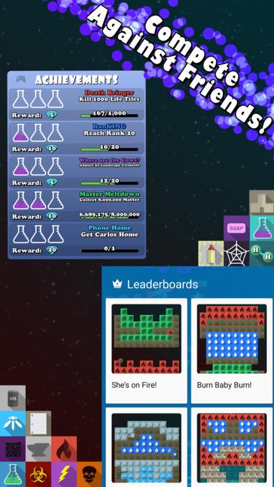 Matter Meltdown screenshot 4