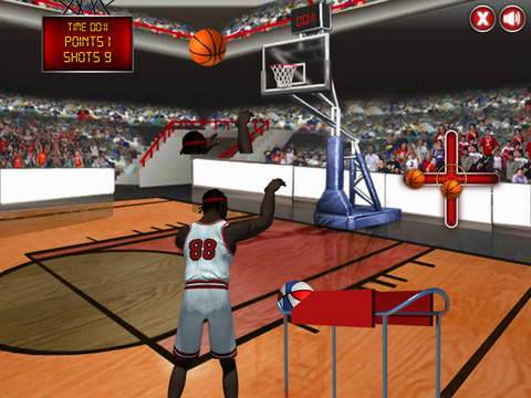 Ultimate Swish ® screenshot 8