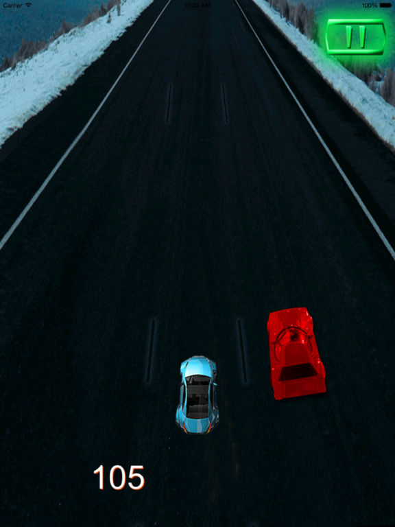 A Explosive Speed Zone PRO - Xtreme Fun Driving screenshot 9