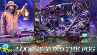 Mystery Case Files: Key To Ravenhearst - A Mystery Hidden Object Game (Full) screenshot 2