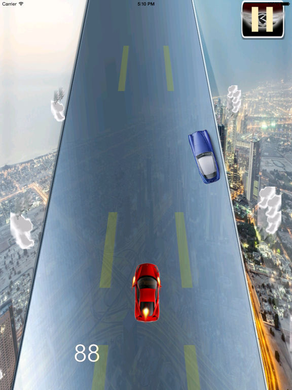 Furious Car Race Pro - A Incredible Speed screenshot 10