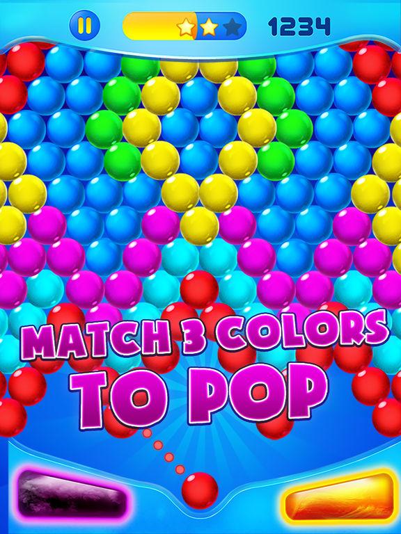 Bubble Shooter! 2 screenshot 7