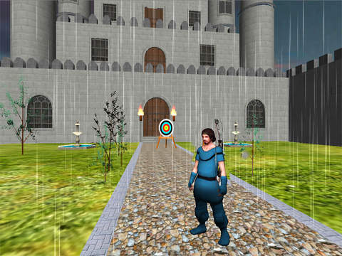 Archery Bow and Arrow Shooting screenshot 7