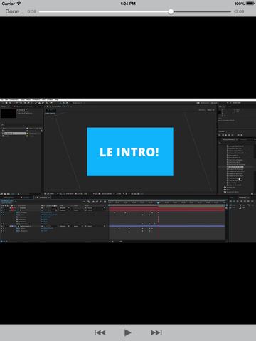 LearnForAfterEffects2015 screenshot 8