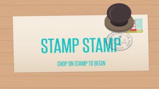 Stamp Stamp screenshot 1
