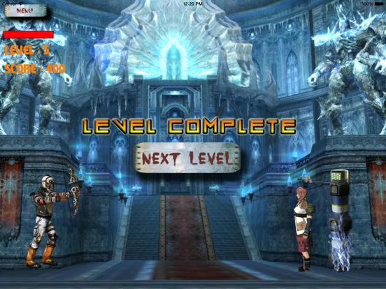 A Legend Of Revenge Robin The Archer - Best Arrow Tournament Cup Game screenshot 7