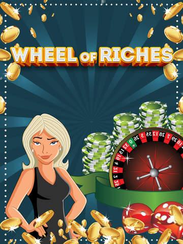 2016 777 Big Classic Machine Star Paradise - FREE Lucky Las Vegas Slots of Casino Game screenshot 5
