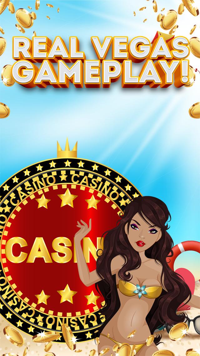 Amazing Roulette Slots Machines - Free Slots Machines screenshot 2