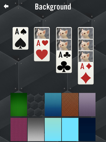 Solitaire for Windows screenshot 6