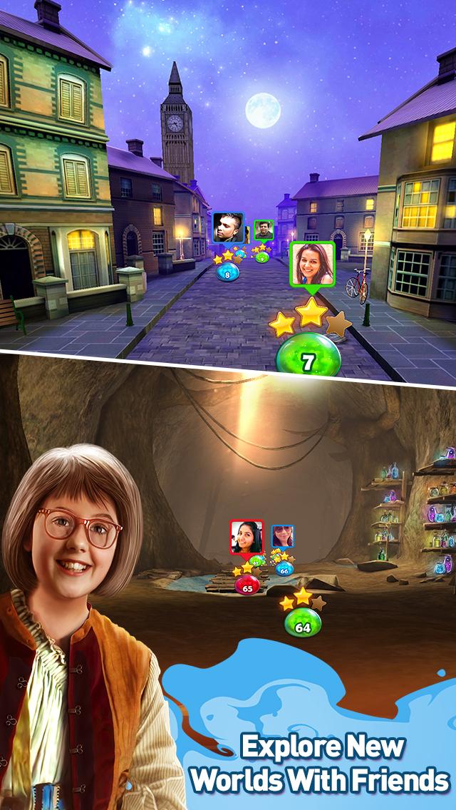 The BFG Game screenshot 5