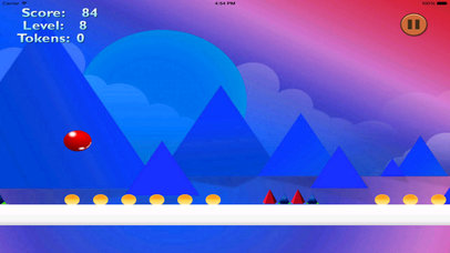 Real Meld Geometry  : Jump Ball PRO screenshot 3