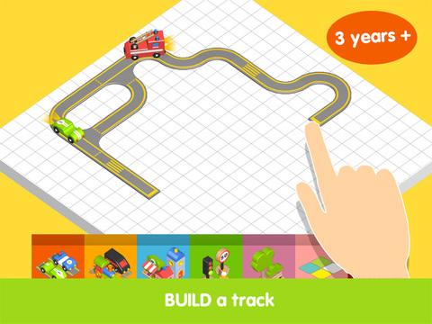 Pango Build City screenshot 6