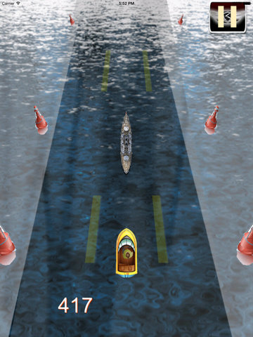 Boat Turbo Simulator - Extreme Boat Best Driver screenshot 8
