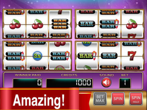 Treasure Vegas Island VIP Casino Lucky Play Slots screenshot 2
