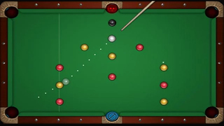 Play Pool Billiard: 3D Board Game screenshot 3