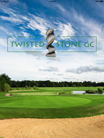 Twisted Stone Golf Club screenshot 6