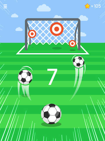 Ketchapp Soccer screenshot 7