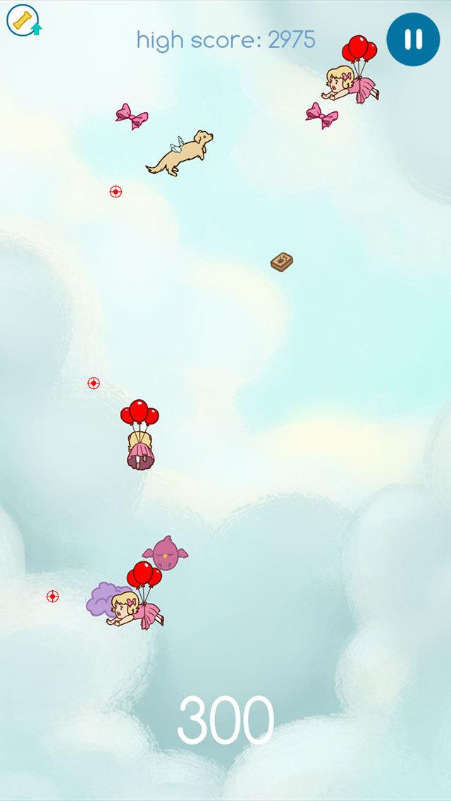 Fletch Quest screenshot #3