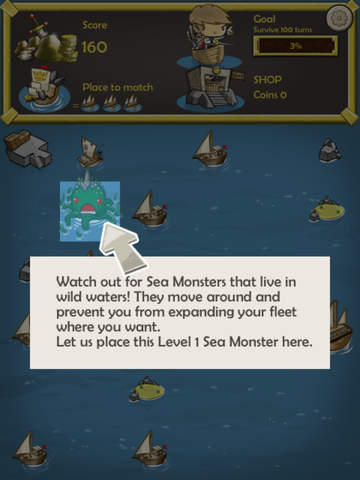 Ships & Monsters screenshot 10