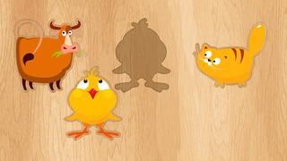 Sorting Baby Blocks: children's educational puzzle screenshot 5